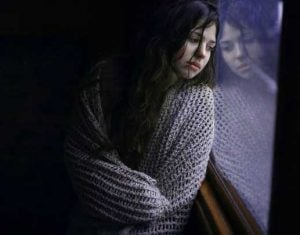 Sad Girl Images for Whatsapp DP
