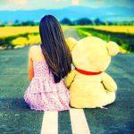 Sad Girl Whatsapp Dp Images