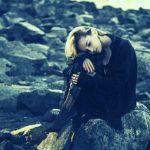 Sad Girls Whatsapp DP Images photo free hd