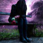 Sad Girls Whatsapp DP Images pics hd
