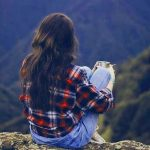 Sad Girls Whatsapp DP Images photo download