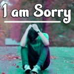Sad I Am Sorry Wallpaper