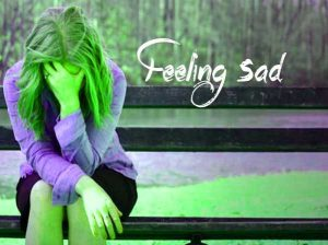 Sad Whatsapp DP Pics Wallpaper Free