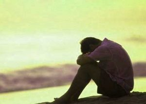 Alone Sad Whatsapp DP Pics Download