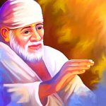 Sai Baba Blessing Images pictures for hd