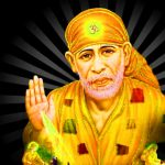 Sai Baba Blessing Images pictures for download