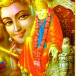 Sai Baba Blessing Images photo pics hd