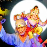 Sai Baba Blessing Images pictures free hd