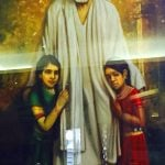 Sai Baba Blessing Images photo hd download