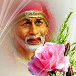 Sai Baba Blessing Images pics hd