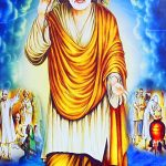 Sai Baba Blessing Images photo pics free download
