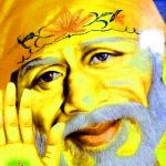 Sai Baba Blessing Images photo for hd