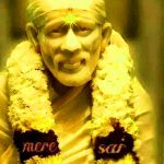 Sai Baba Blessing Images pictures pics hd