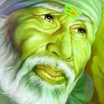Sai Baba Images photo for whatasapp
