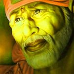 Sai Baba Images wallpaper for whatsapp