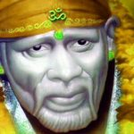 Sai Baba Images wallpaper photo for girlfriend