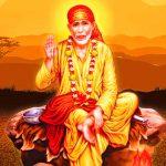 Sai Baba Images wallpaper photo download