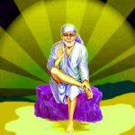 Sai Baba Whatsapp DP Images photo download