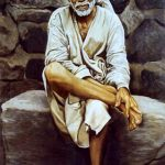 Sai Baba Whatsapp DP Images pictures freehd