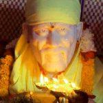 Sai Baba Whatsapp DP Images pics download