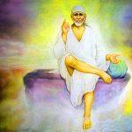 Sai Baba Whatsapp DP Images photo wallpaper free hd