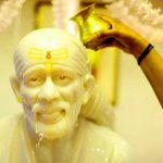 Sai Baba Whatsapp DP Images photo for girl