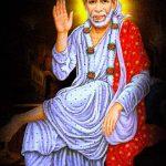 Sai Baba Whatsapp DP Images photo hd