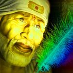 Sai Baba Whatsapp DP Images