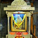 Shirdi Sai Baba Pics Images HD