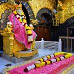 Shirdi Sai Baba Wallpaper Pic Download