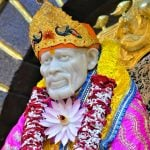 Shirdi Sai Baba photo Free Download