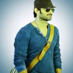 South Superstar Prabhas Actor Images pictures for download