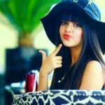 Stylish Girl Whatsapp DP images photo download