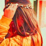 Stylish Girl Whatsapp DP images wallpaper free hd