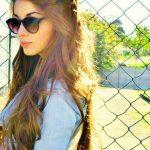 Stylish Girl Whatsapp DP images wallpaper photo free hd