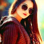 Stylish Girl Whatsapp DP images pictures photo hd