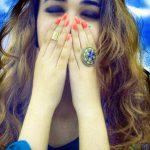 Stylish Girl Whatsapp DP