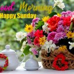 Sunday Good Morning Images photo free hd