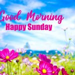Sunday Good Morning Images photo for hd