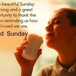 Sunday Good Morning Images photo hd