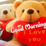 582+ Teddy Bear Good Morning Images Download