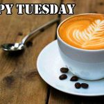 Tuesday Good Morning Images photo for download