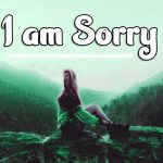 Very Sad I Am Sorry Images Pictures