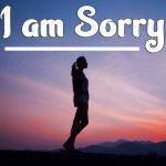 Very Sad I Am Sorry Photo Download