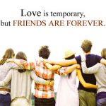 Wallpaper Friends Group Whatsapp