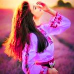 Whatsapp Dp For Girls images wallpaper photo download