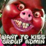 Whatsapp Dp For Group Admin