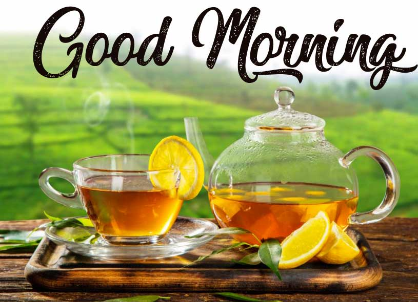 Tea Coffee Good Morning Images Pics Free Latest Download