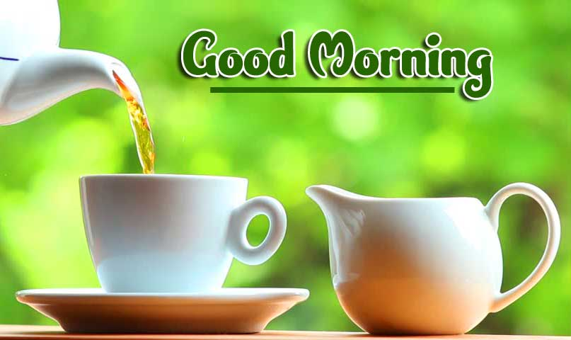 Beautiful Free Tea Coffee Good Morning Images Pics Download
