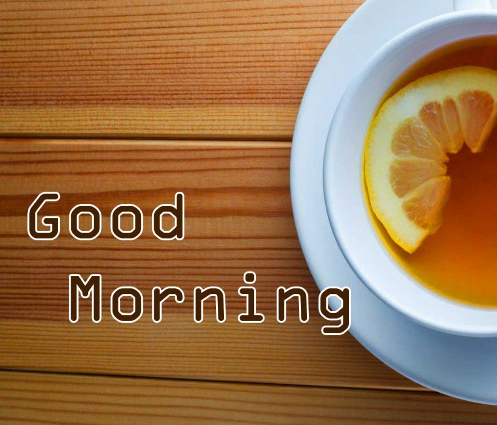 Tea Coffee Good Morning Images Wallpaper for FB